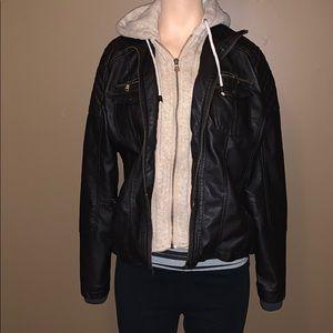 YMI collection coat